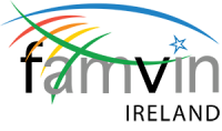 Vincentian Family Logo